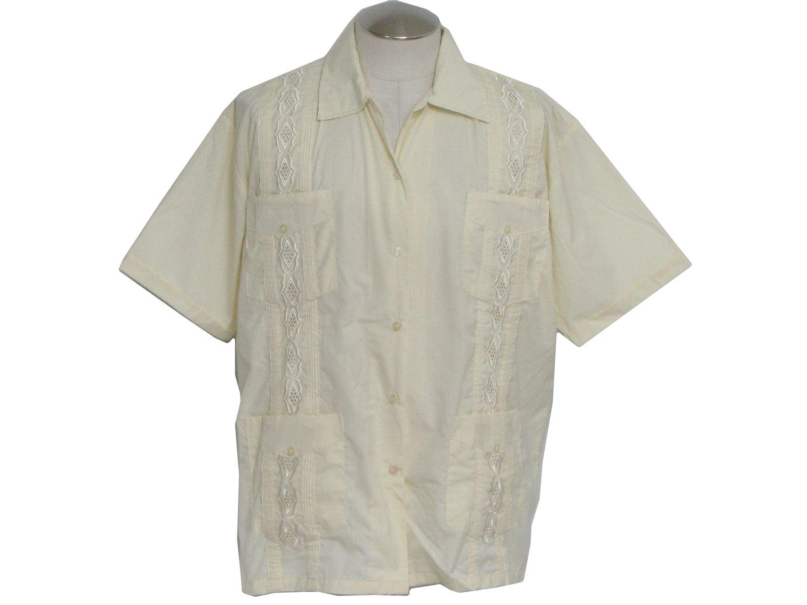 80s -Chic Elegant- Mens pale
