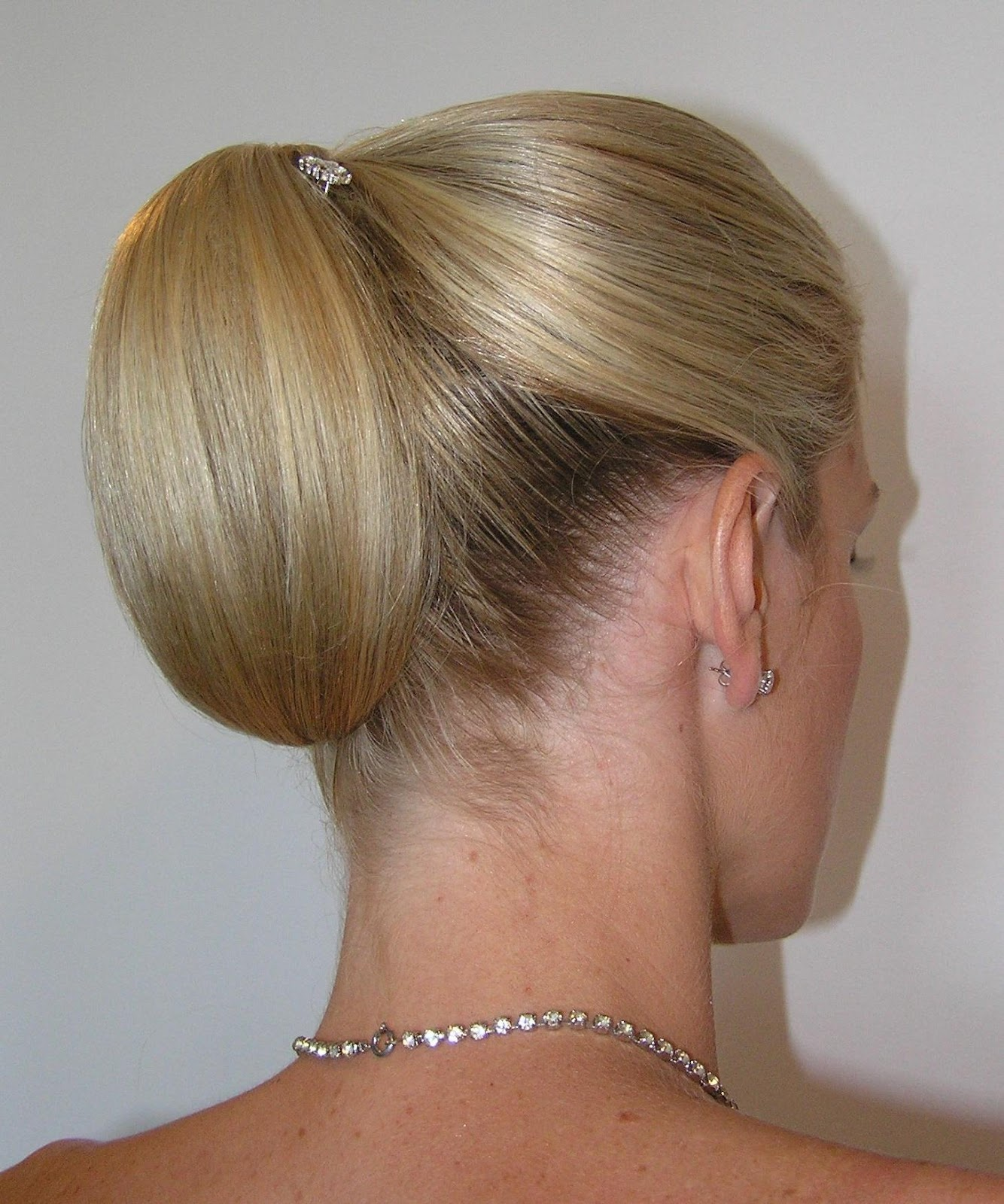 Bridal hair, Special Occasion