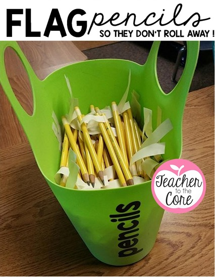 100 pencils