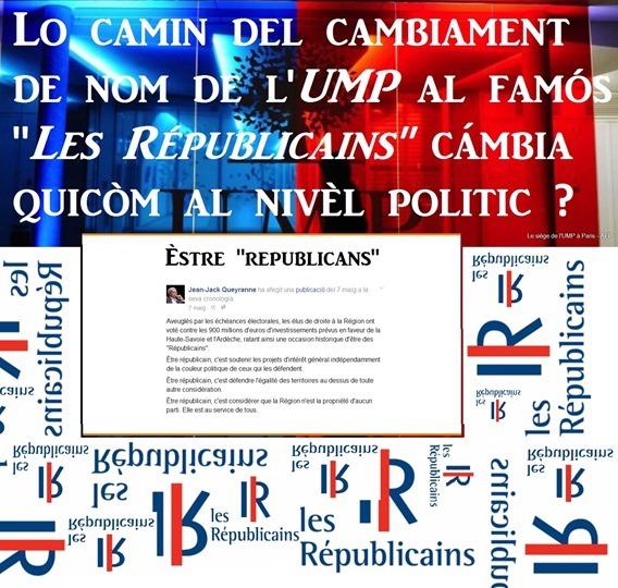republicans e la politica