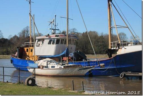 5 Kingholm Quay