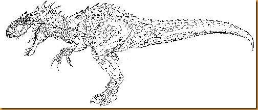 Indominus Rex - Jurassic World-0001