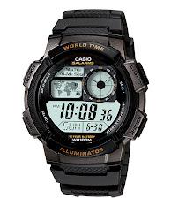 Casio Standard : MTP-E108D