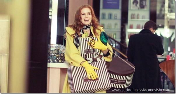 i love shopping