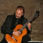 Concierto Extraordinario de Edoardo Catemario (Italia). Homenaje a Andrés Segovia