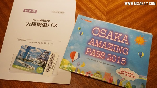 Nisakay Ke Osaka - Air Asia X - Osaka Tourism (1)