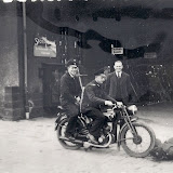 Personen und Bhf Saarlouis