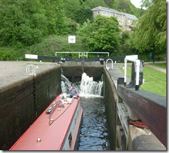 18 top salterhebble lock