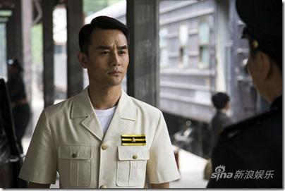 2013 - 北平無戰事 - 方孟韋 - 王凱飾 02