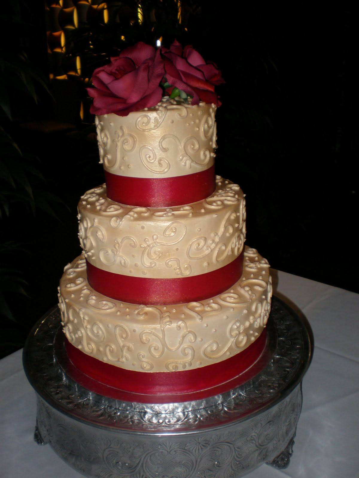 Labels: Wedding Cakes