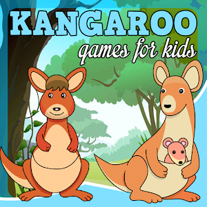 kangaroo games for kids free