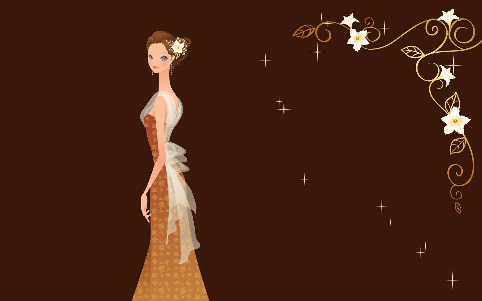 wedding, wallpaper, widescreen