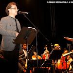 José Luis Ruiz del Puerto, Director Artístico de las jornadas presenta el Concierto Inaugural de las XI Jornadas Internacionales de Guitarra de Valencia.