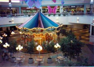 Carousel July 1989