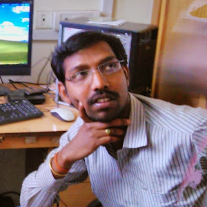 krishna kanth j profile