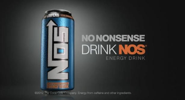 NOS No Nonsense Epic New TV Commercial