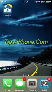 Cara Transfer FOTO Dari PC/Laptop ke iPhone Dengan iTunes