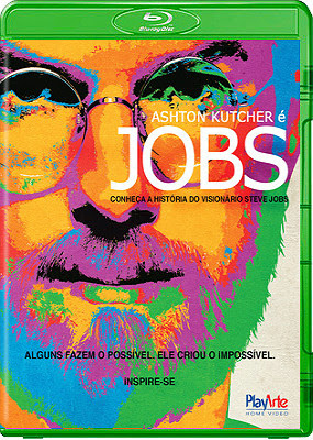 Filme Poster Jobs BDRip XviD Dual Audio & RMVB Dublado