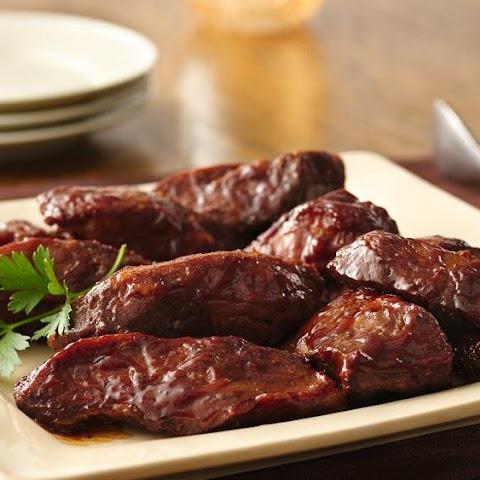 Liquid smoke and pork recipes