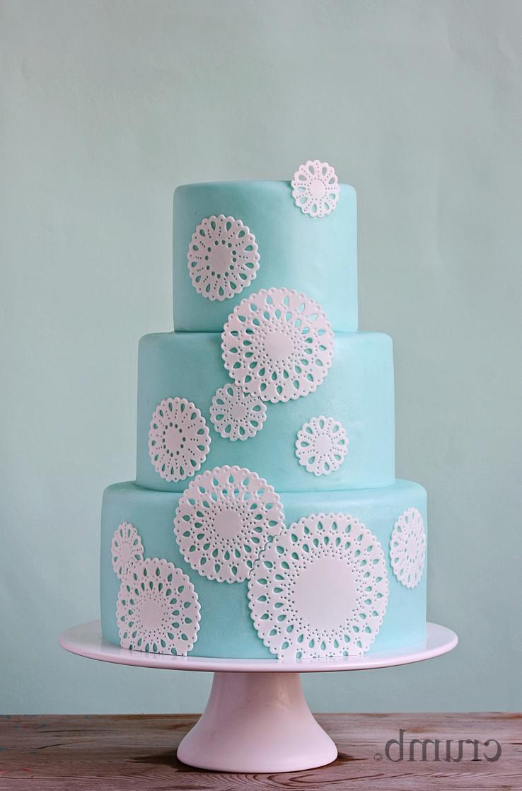 Filed under: Wedding cakes
