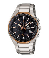 Casio Edifice : EF-567D-1A5V