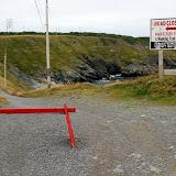 One More Kilometer On Foot -- Ferryland, Newfoundland, Canada