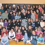 Winter Retreat 2009
