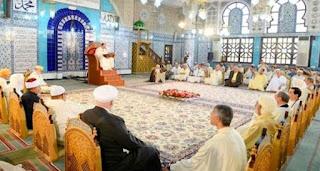 Oran : Clôture de la 10e édition de la série « Dourouss Mohammadia »