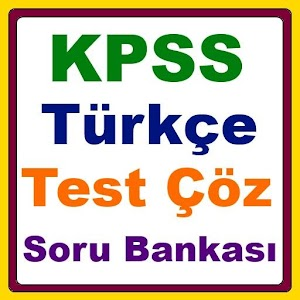 Download KPSS Türkçe Test Çöz for Windows Phone