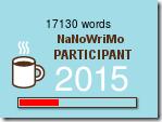 NaNo Wordcounter