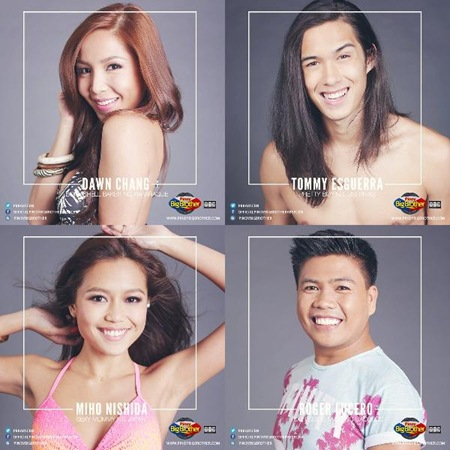 PBB 737 - Big 4 regular
