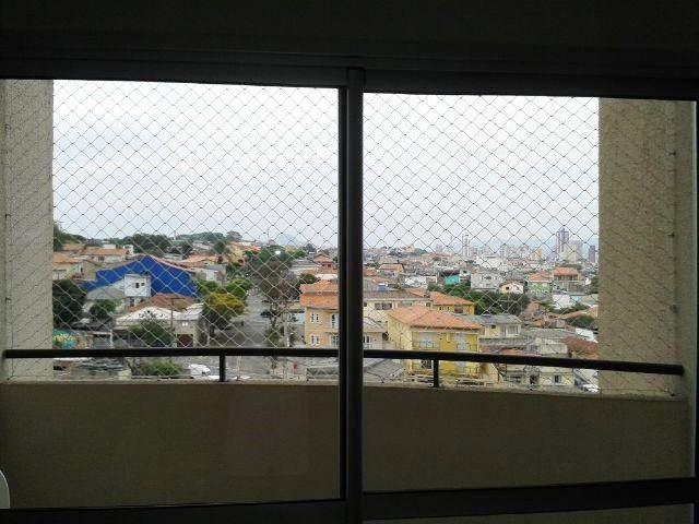 Apto 3 Dorm, Jaguaribe, Osasco (AP14463) - Foto 2