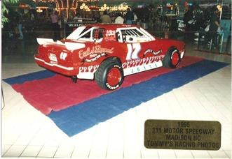 Racecar 1995