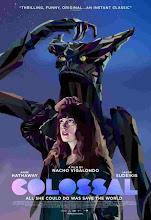 Ella es un Monstruo (2016)