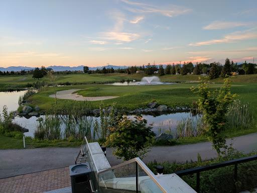Tsawwassen Golf & Country Club, 1595 52 St, Delta, BC V4M 2B7, Canada, Golf Club, state British Columbia