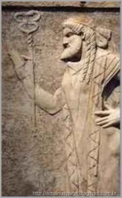 Sete leis de Hermes Trismegisto