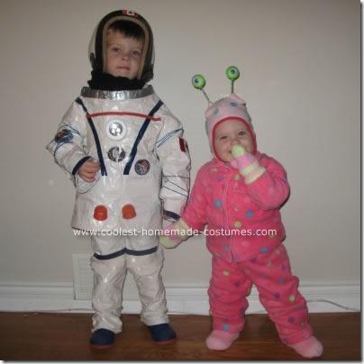 disfraz casero astronauta (5)
