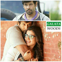 Vikram out of Bala film as Vishal roped instead of Vikram