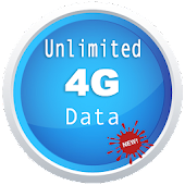 Free Download Unlimited 4g data prank APK for Samsung