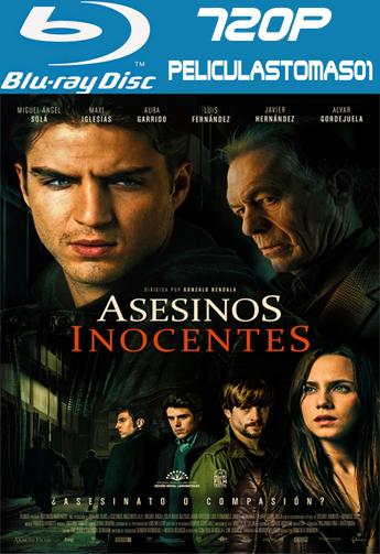 Asesinos inocentes (2015) [BDRip m720p/Castellano]