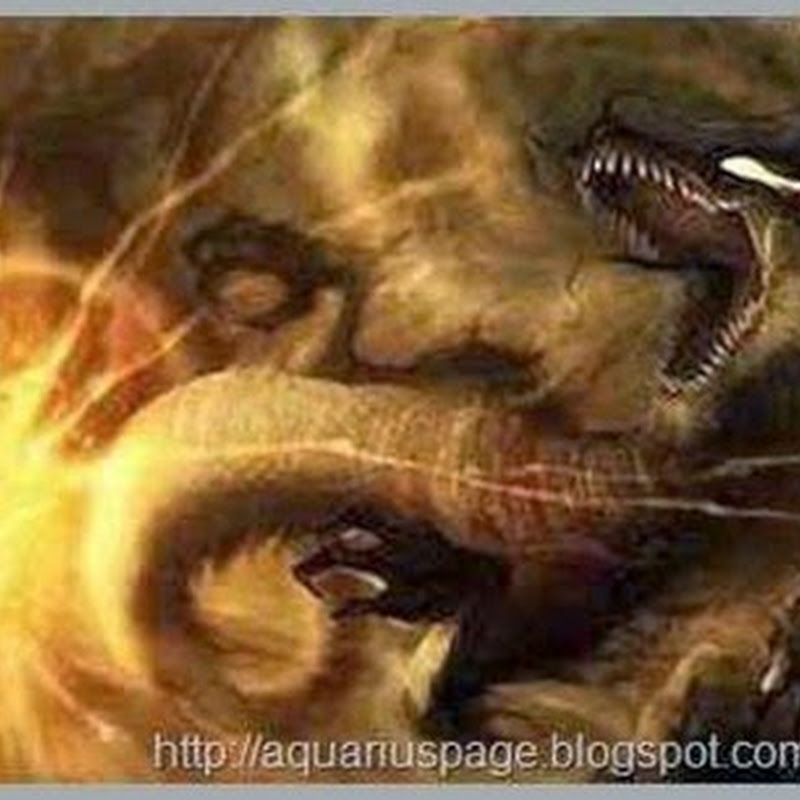 A Origem de Lúcifer e o Mito Anunnaki