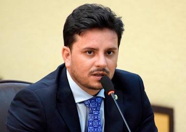 Dep. Carlos Augusto Maia