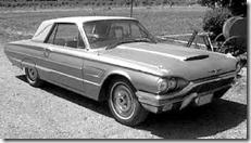 cars-1965fordthunderbird