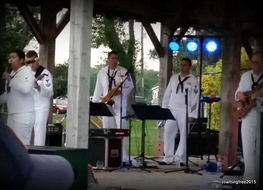 Navy Band Great Lakes
