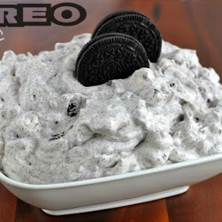 Oreo Cookie Dessert Cool Whip Chocolate Pudding Recipes