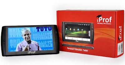 iProf Personal Education Tablet