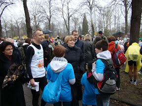 Biegam dla DIABECIAKÓW - Maraton Łódzki