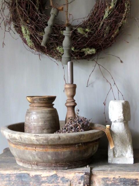 Photodiary de week van carola van landelijk en sober for Interieur decoratie groothandel