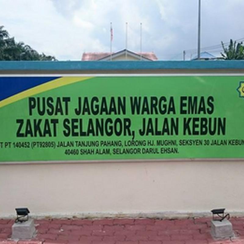 Zakat oh Zakat !