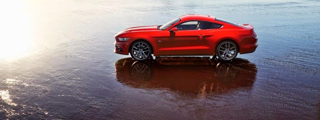 2015 ford mustang specs gt gets 435 hp ticktickvroom car blog. Black Bedroom Furniture Sets. Home Design Ideas